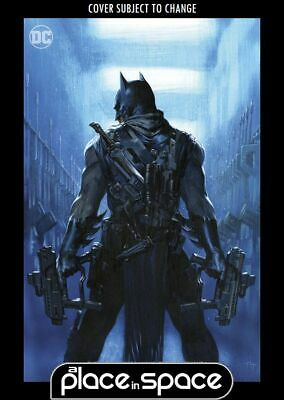 Batman Who Laughs: The Grim Knight #1B - Dellotto Variant (Wk11)