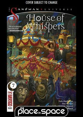 House Of Whispers #7 (Wk11)