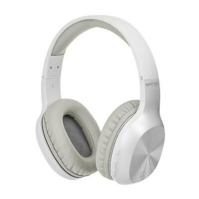Promate Symphony Hi-Fi On-Ear Wireless Headset with Passive Noise Cancellatio...