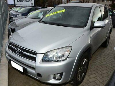 Toyota RAV4 RAV4 Crossover 2.2 D-Cat A/T 150 CV Luxury