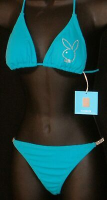 10 Playboy Thong Swimsuits-Misc Styles And Colors Available