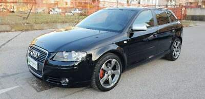 AUDI A3 2.0 TDI F.AP. S tronic Attraction