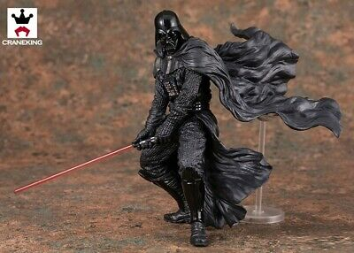 Star Wars Darth Vader Gallery Black Samurai figure Banpresto (100% authentic)