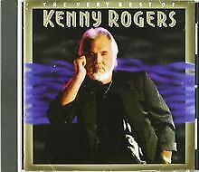 The very Best of Kenny Rogers von Rogers,Kenny | CD | Zustand gut