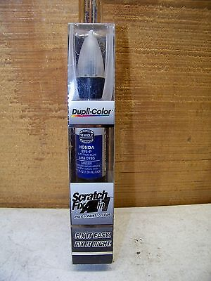 Dupli Color Scratch Fix All In 1 Honda Electron Blue B95 P Aha 0980