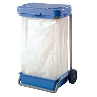 Numatic Waste Container, 120ltr