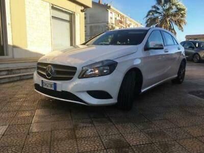 Mercedes classe a 180 cdi blueefficiency sp