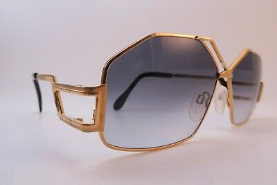 2706dd77d674 Vintage 80s Cazal sunglasses size 59-13 gradient lens made in Germany
