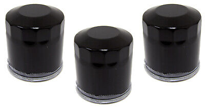 3 Pack Oil Filters Polaris Magnum 425 2x4, 4x4 & 6x6 1995 1996 1997 1998