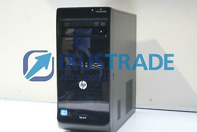USED HP PRO 3500 Series / Intel Core i3-3220 DC @ 3 30GHz