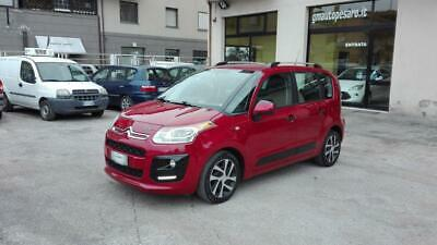 CITROEN C3 Picasso 1.4 VTi 95 GPL Seduction Neopatentati