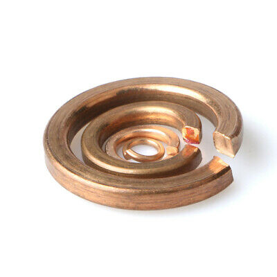 Brass Flat Washer Gasket Copper Crush Washer Seal C Ring Fr Boat High Quality