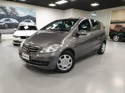 Mercedes-Benz A 160 BlueEFFICIENCY Executive 95CV 2011
