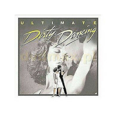Ultimate Dirty Dancing Sountrack 2003 Cd Pop Rock R&B Soul Soft Rock Brand New
