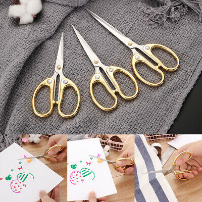 Scissors Tool Sewing Scissors Fabric Cutter Tailor's Shears Clothing Embroidery