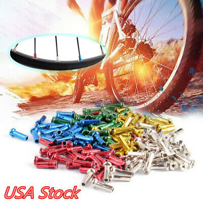 Steel Multi-size Bicycle Bike Mountain Bike Spokes with Nipples 177mm-273mm