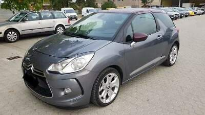 DS DS 3 SPORT CHIC - www.canzianauto.it