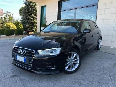 AUDI A3 SPB 2.0 TDI clean Ambition