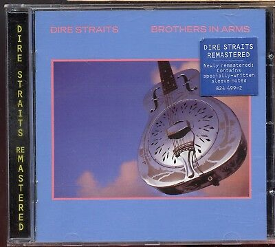 Dire Straits / Brothers In Arms - Remastered
