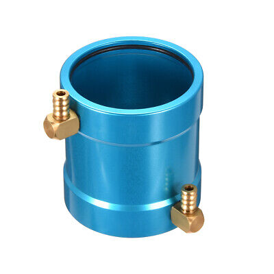 RC Model Motor Water Cooling Jacket Parts 36mm Blue for for 36-Series RC Motor