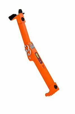 V2 Snapjack Portable Motorcycle Jack - Orange