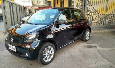 Smart forFour 70 1.0 Youngster My 2018