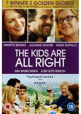 [DVD] The Kids Are All Right