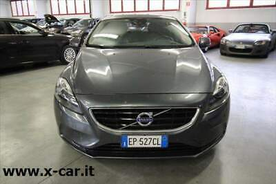 Volvo v40 d3 geartronic summum full-optional