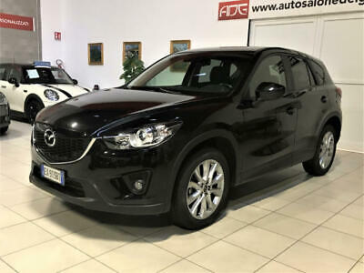 Mazda CX-5 EURO 6 175 CV 4X4 AUTOMATICA Exceed Bose FULL OPT