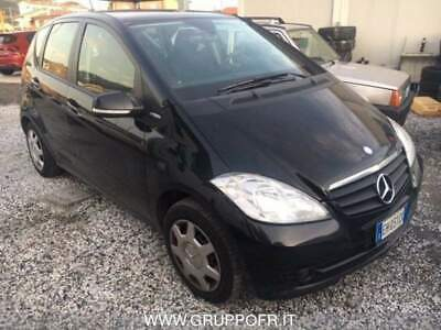 Mercedes-Benz Classe A A 160 BlueEFFICIENCY