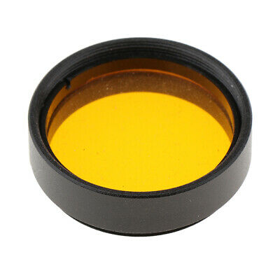 Astronomy Telescope Eyepiece Color Filter for Celestron Glass Metal 1.25inch