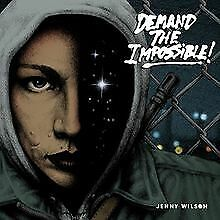 Demand the Impossible von Jenny Wilson | CD | Zustand sehr gut