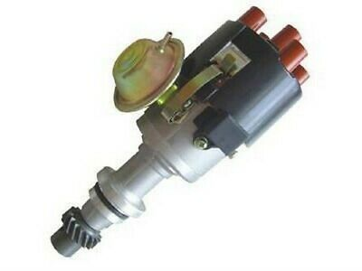Distributor Engine Ignition System Replacement Part To Fit VW Golf 83-92 Mk2 1.6