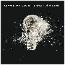 Because of the Times von Kings of Leon | CD | Zustand gut