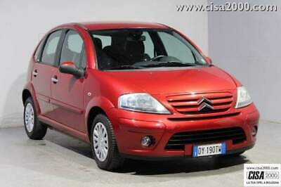 CITROEN C3 1.1 airdream Exclusive