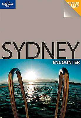 (Good)-Sydney (Lonely Planet Encounter Guides) (Paperback)-Rawlings-Way, Charles