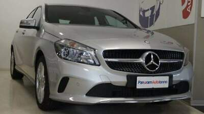 MERCEDES-BENZ A 180 Executive