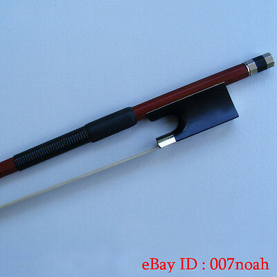 Pro Pernambuco 4/4 Violin Bow Master Performance Recommend Concise Without Eyes