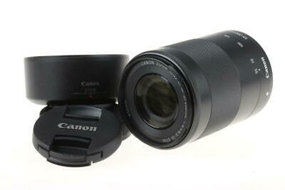 CANON EF-M 55-200mm f/4,5-6,3 IS STM - SNr: 613206003032