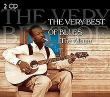 The Very Best Of The Blues - 2 CD von Various | CD | Zustand sehr gut