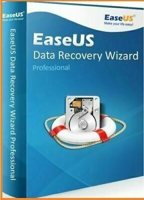 EaseUS Data Recovery Wizard Professional 6.1 essional** LifeTime  ⭐Download Link