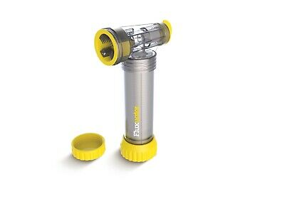 FLUXUATOR DUAL HEAD 15mm/22mm-award Winning Tool. + FREE DELIVERY