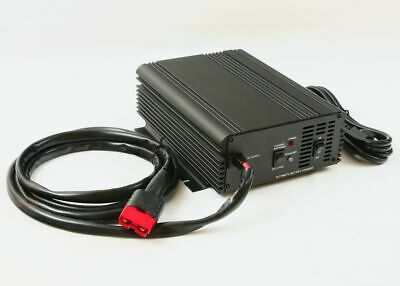 Battery Charger For A Nilfisk Advance Micromax 17B Floor Scrubber
