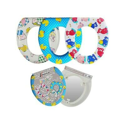 Sedile Wc Riduttore Water Per Bambini Baby Soft