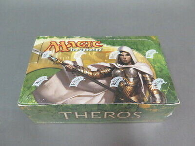 Magic the Gathering MTG Theros Factory Sealed Booster Box