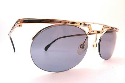 Vintage 80s Cazal sunglasses Mod 759 Col 468 size 53-20 made in Germany ee136c7dd2