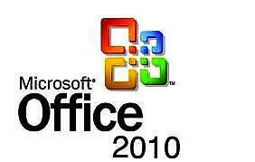 MS Office 2010 Activation Key & Download Link **Instant Delivery** (32/64B)