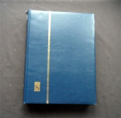 14482aj SWITZERLAND MINT AND USED STAMPS COLLECTION
