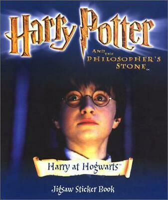 Harry Potter and the Philosopher's Stone: Harry at Hogwarts by J. K. Rowling, Go