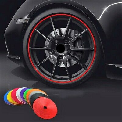 Hot 8M Pro Wheel Rim Protector Roll New Styling